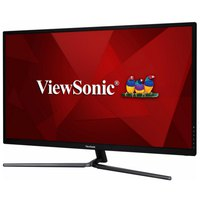 Viewsonic VX3211-2K-MHD 32´´ WQHD SuperClear IPS LCD TFT