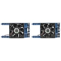 Hpe ML30 Gen10 Front PCI Fan&Baffle Kit