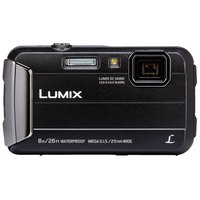 Panasonic Lumix DMC-FT30