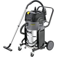 Karcher NT 55/2 Tact2 Me Wet/Dry Vacuum Cleaner