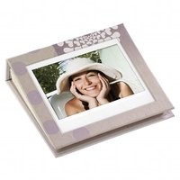 Fujifilm Instax Wide Pocket Album Dots 40 Photos