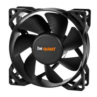 Be quiet Pure Wings 80 mm Case Fans 2 Units