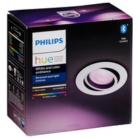 Philips Hue Centura BLE Round LED Recessed Spot
