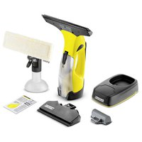 Karcher WV 5 Premium With Non-Stop Cleaning Kit