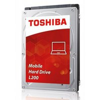 Toshiba L200 Mobile 500GB 2.5´´