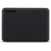 Toshiba Canvio Advance 4TB