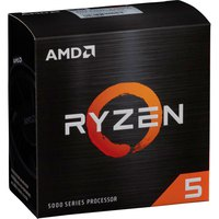 Amd Ryzen 5 5600X 3.7GHz