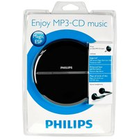 Philips EXP2546/12 Portable MP3 Player