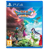 Sony Dragon Quest XI S Echoes Of An Elusive Age PS4