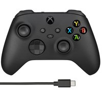 Microsoft Xbox Controller+USB-C Cable