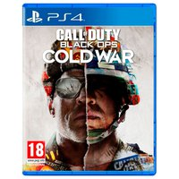 Activision Call of Duty Black Ops Cold War PS4