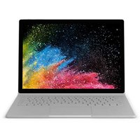 Microsoft Surface Book 2 13.5´´ i7-8650U/16GB/512GB SSD/GF GTX 1050