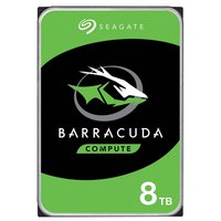 Seagate Barracuda 8TB 3.5´´