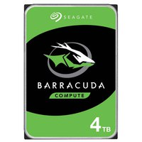 Seagate ST4000DM004 4TB Barracuda 4TB 3.5´´