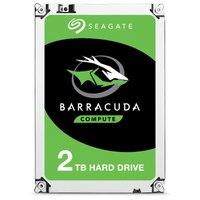 Seagate Barracuda 2TB 3.5´´