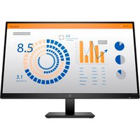 HP P27q G4 27´´ Full HD LED