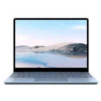 Microsoft Surface GO 12.4´´ i5/8GB/256GB SSD